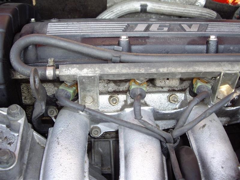 remplacement joint cache culbu sur XU9J4 110