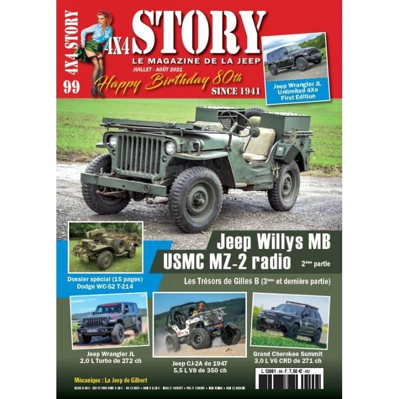 magazine 4x4 story 553-th10