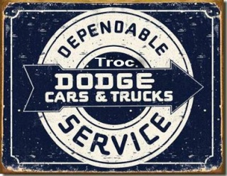 TROC - DODGE