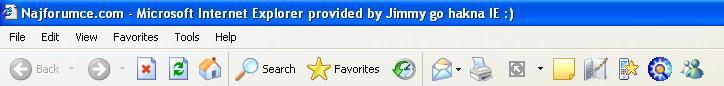 Internet Explorer Slika10