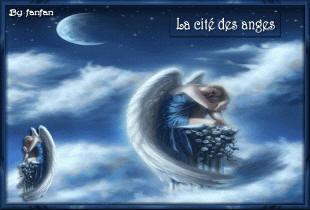 La Cité Des Anges Snap11