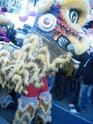 Le spectacle est dans la rue : fête du Têt Rencon17