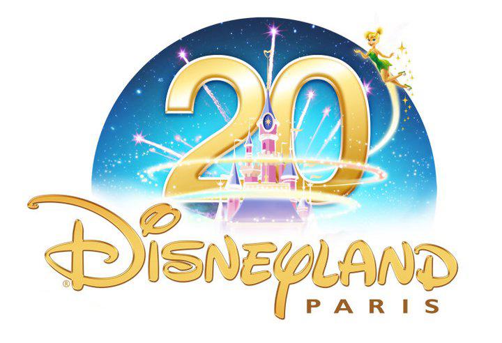 Le 20ème anniversaire de Disneyland paris  22238310