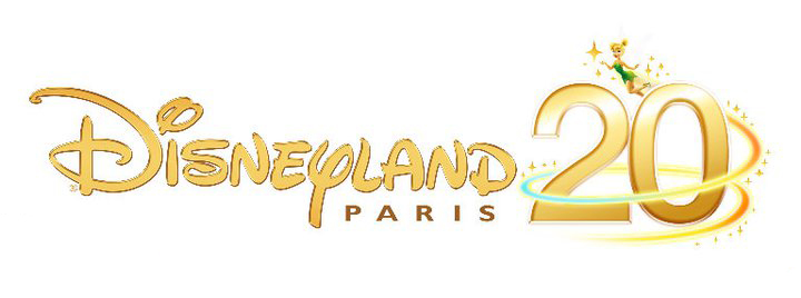 Le 20ème anniversaire de Disneyland paris  22354410