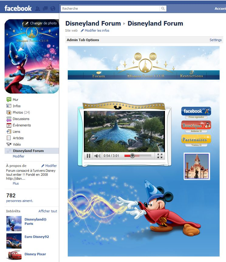 DisneylandForum arrive sur Facebook et Twitter - Page 7 Captur11