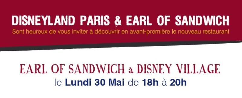 [ Jeu Concours ] Gagner 2 places pour l'avant première de Earl Of Sandwich  Captur20