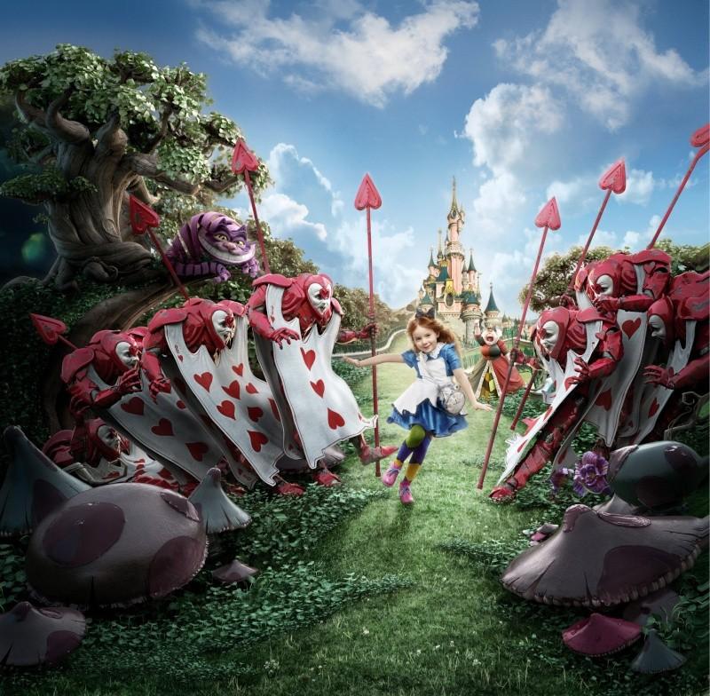 Disney's Magical Moments Festival (À partir du 2 avril 2011) - Page 14 Hd117510