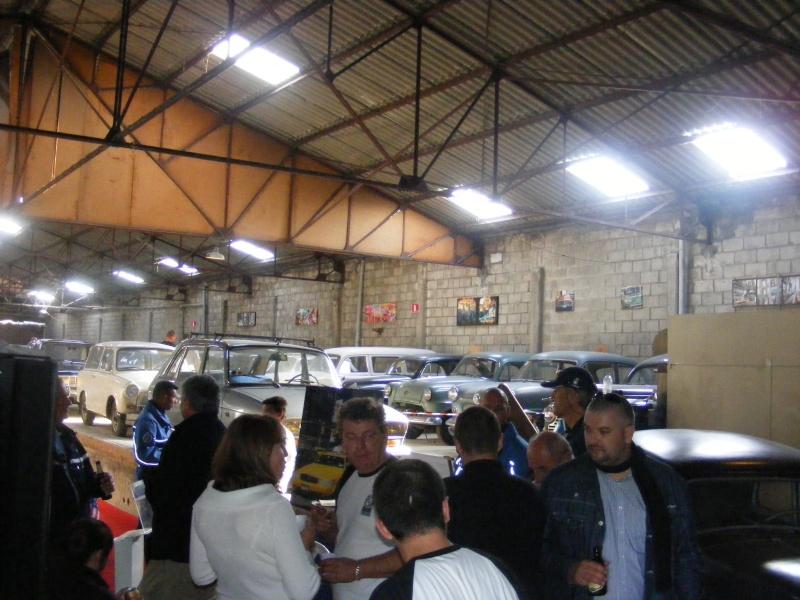 """Cab&sixtour 2010 """"Le récit"""" 2010_149"""