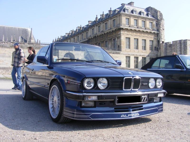 Vincennes en BM 17Avril 2011 Dscf8115
