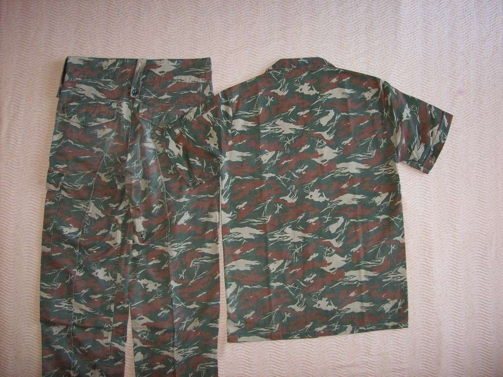 South West African Police Camouflage (originally posted by nkomo) 100_3111
