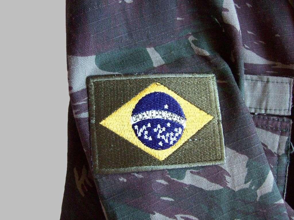 Brazilian Military Insignia 100_5611