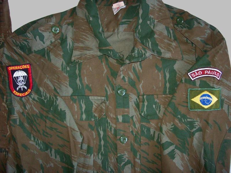 Brazilian Military Insignia 100_5619