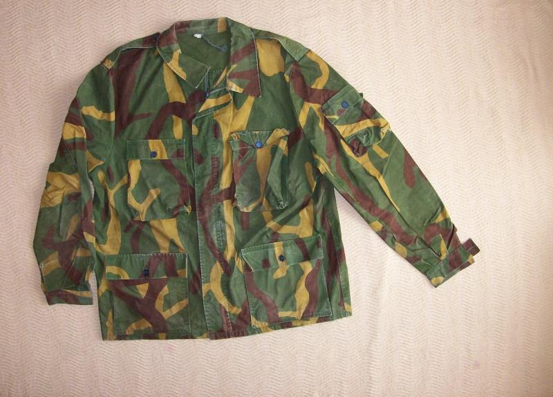 Bosnian camouflage 100_7012