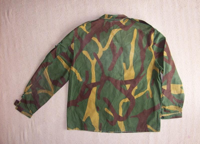 Bosnian camouflage 100_7013