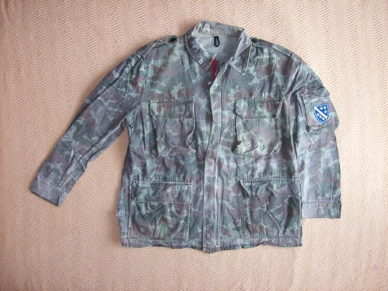 Bosnian camouflage 100_7014