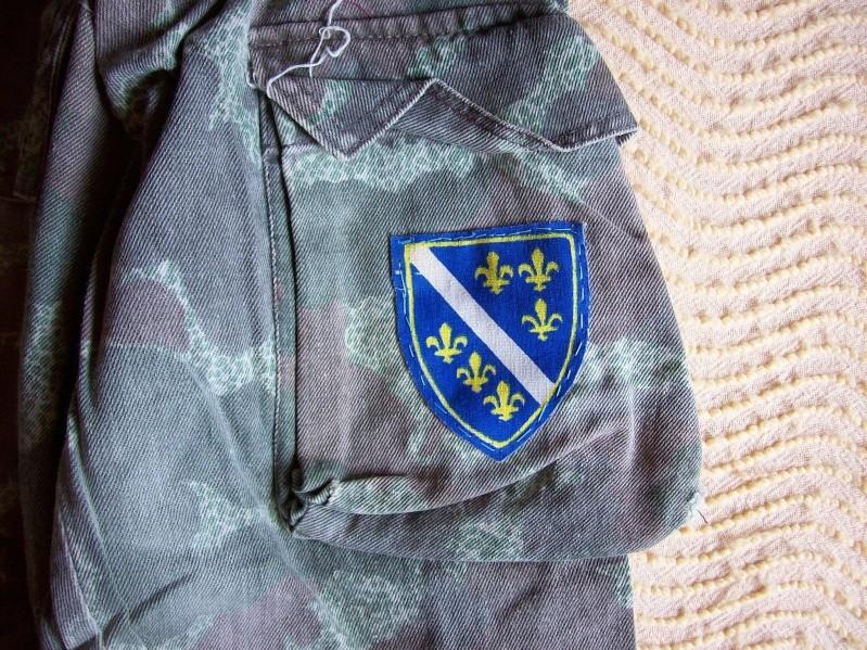 Bosnian camouflage 100_7016