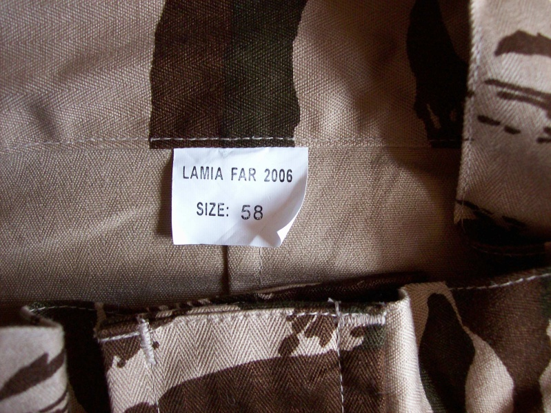 Tenues de FAR / Moroccan Uniforms - Page 3 100_7321