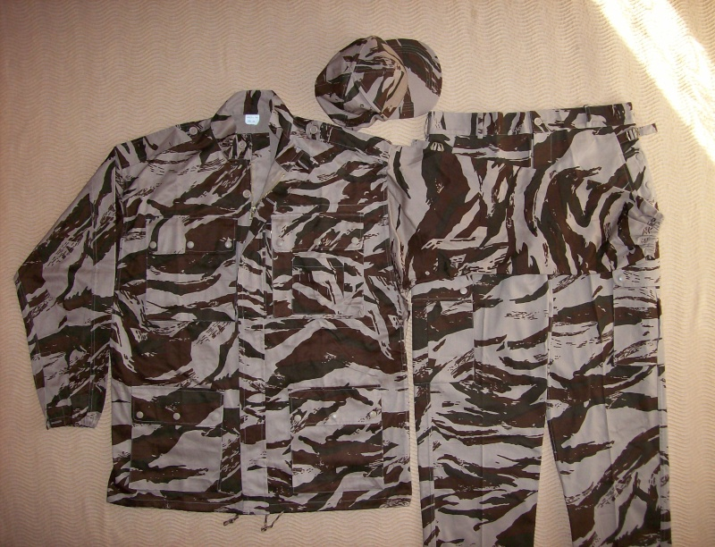 Tenues de FAR / Moroccan Uniforms - Page 8 100_8510