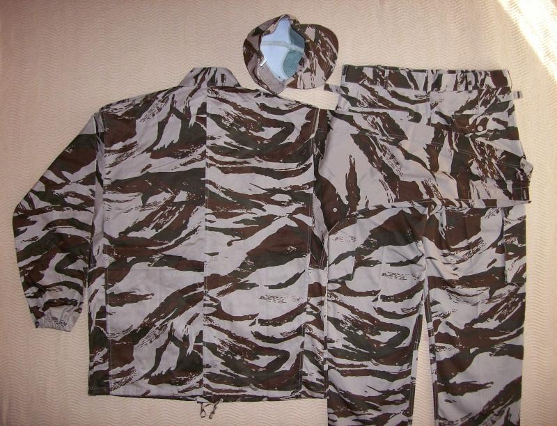 Tenues de FAR / Moroccan Uniforms - Page 8 100_8511