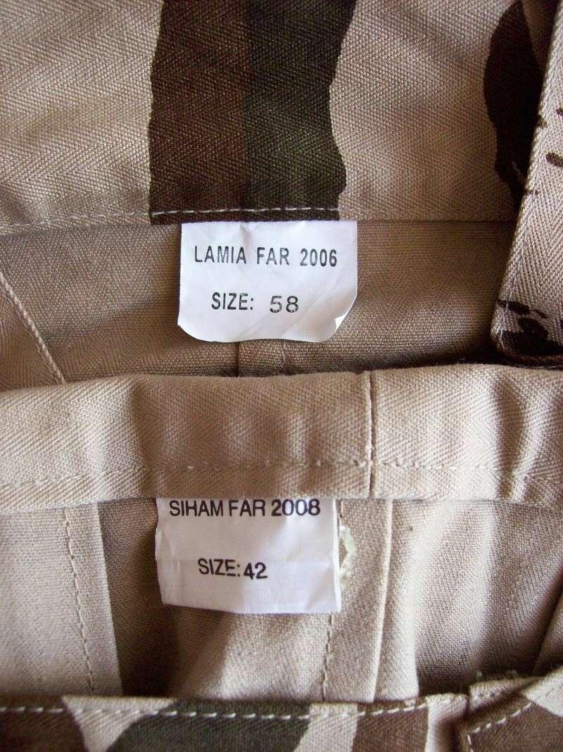 Tenues de FAR / Moroccan Uniforms - Page 8 100_8513
