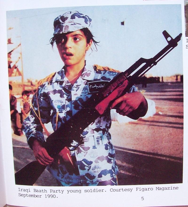 Iraqi talia uniform Irak-p11