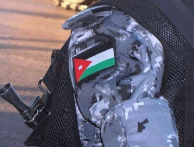 Jordan Army print digital Jordan19
