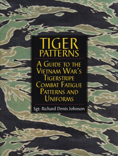 South Vietnam camouflage Tiger_10