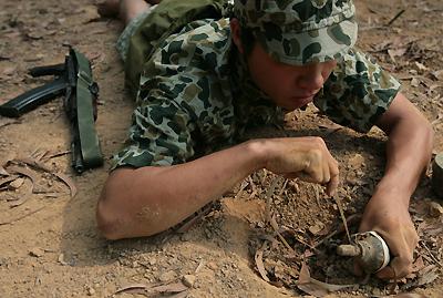 North Vietnam / Vietnam Vietna15