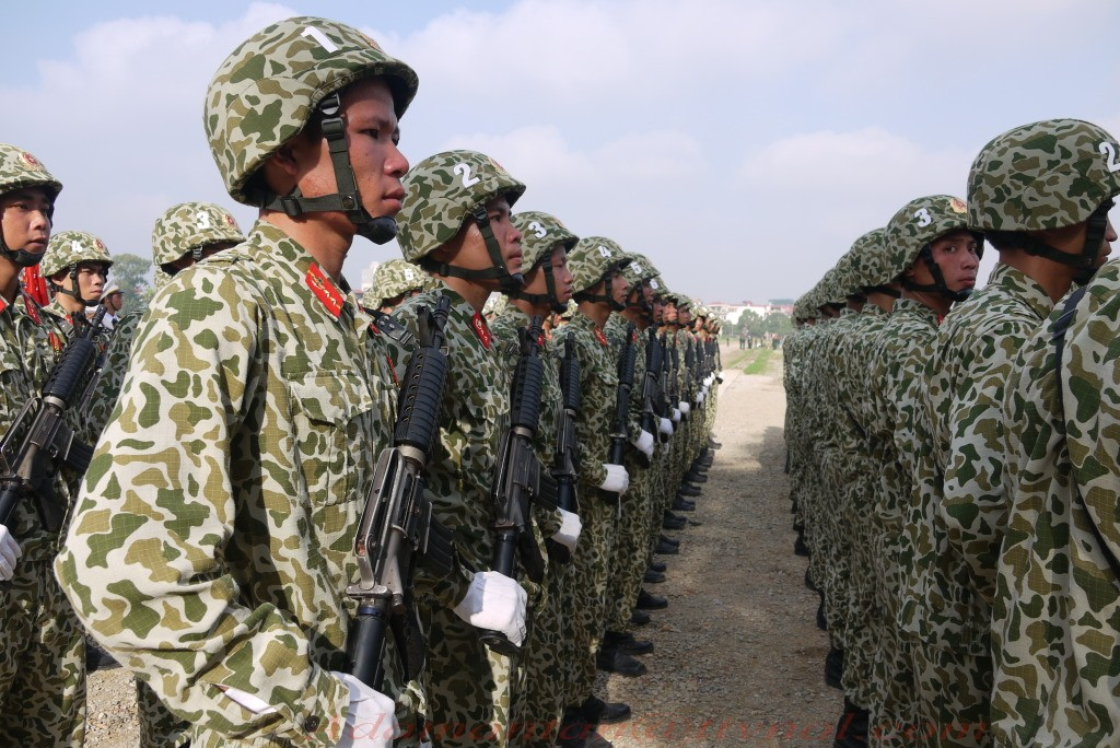 North Vietnam / Vietnam Vietna17