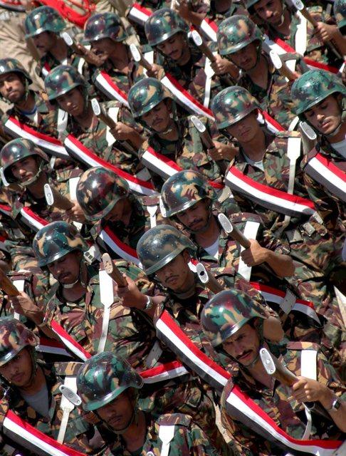 camouflage Yemen-12