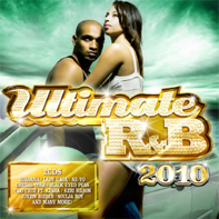 ULTIMATE R&B 2010 -> - FORMATO 2xCD NO MIXED Ultima10