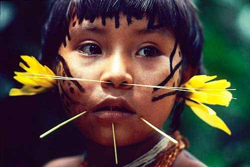 indien - Indiens d'Amérique du Nord et du Sud Yano_p10