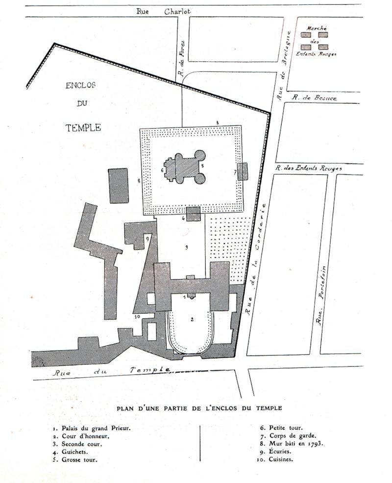 La tour du Temple Temple12
