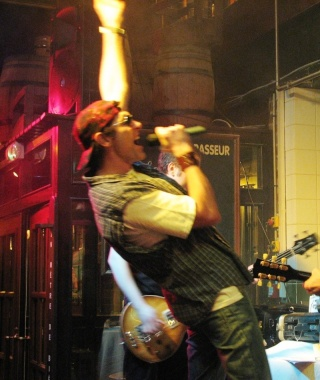 Tribute Guns N' Roses par Big Guns 3b_08210