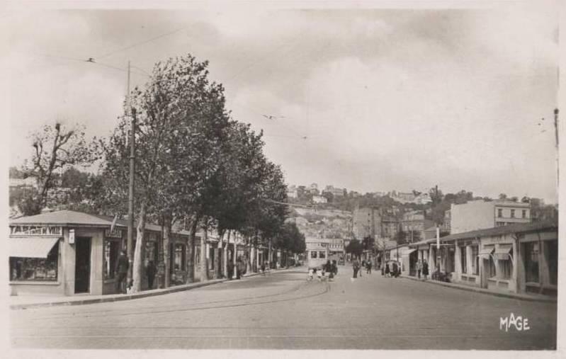 Photos historiques du réseau havrais (bus, tram, funi...) - Page 3 554_0011