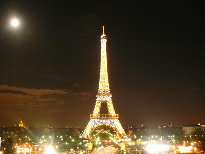 Foto Nga Parisi Paris710