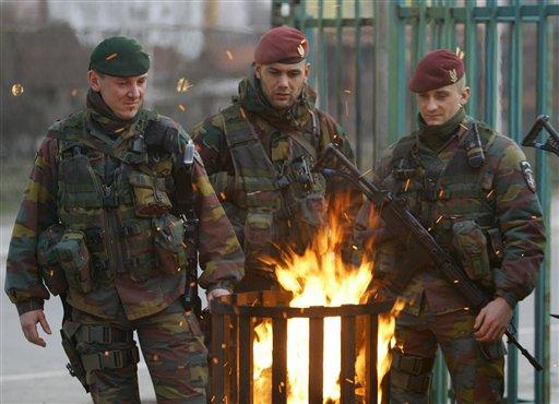 Kosovo - KFOR : les news 33627311