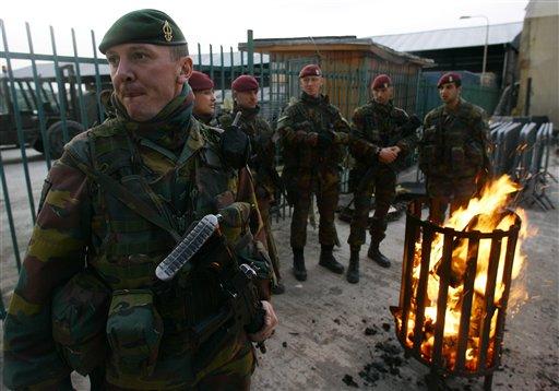 Kosovo - KFOR : les news 33627312