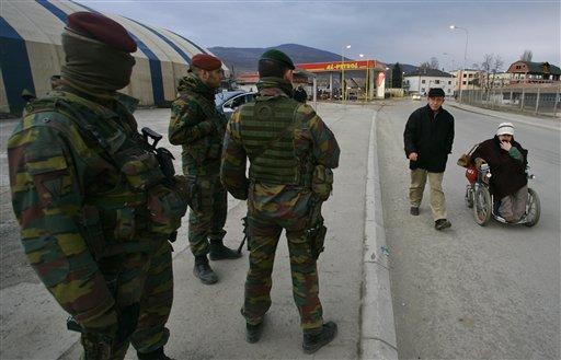 Kosovo - KFOR : les news 33627410