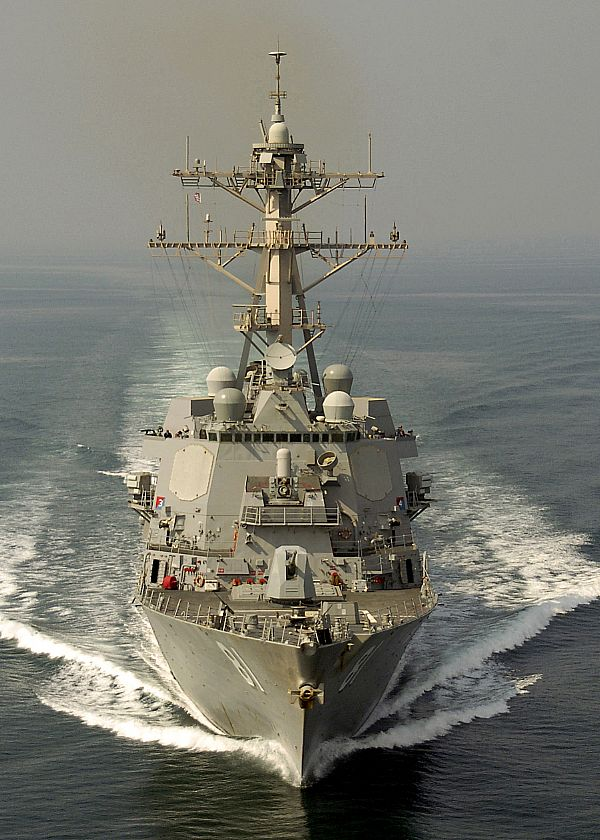 DDG : Arleigh Burke class destroyer Web_0812
