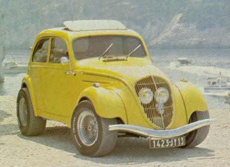 Les Peugeot en x02 20210