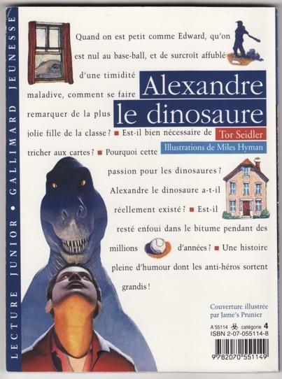 Jame's Prunier Alexan11