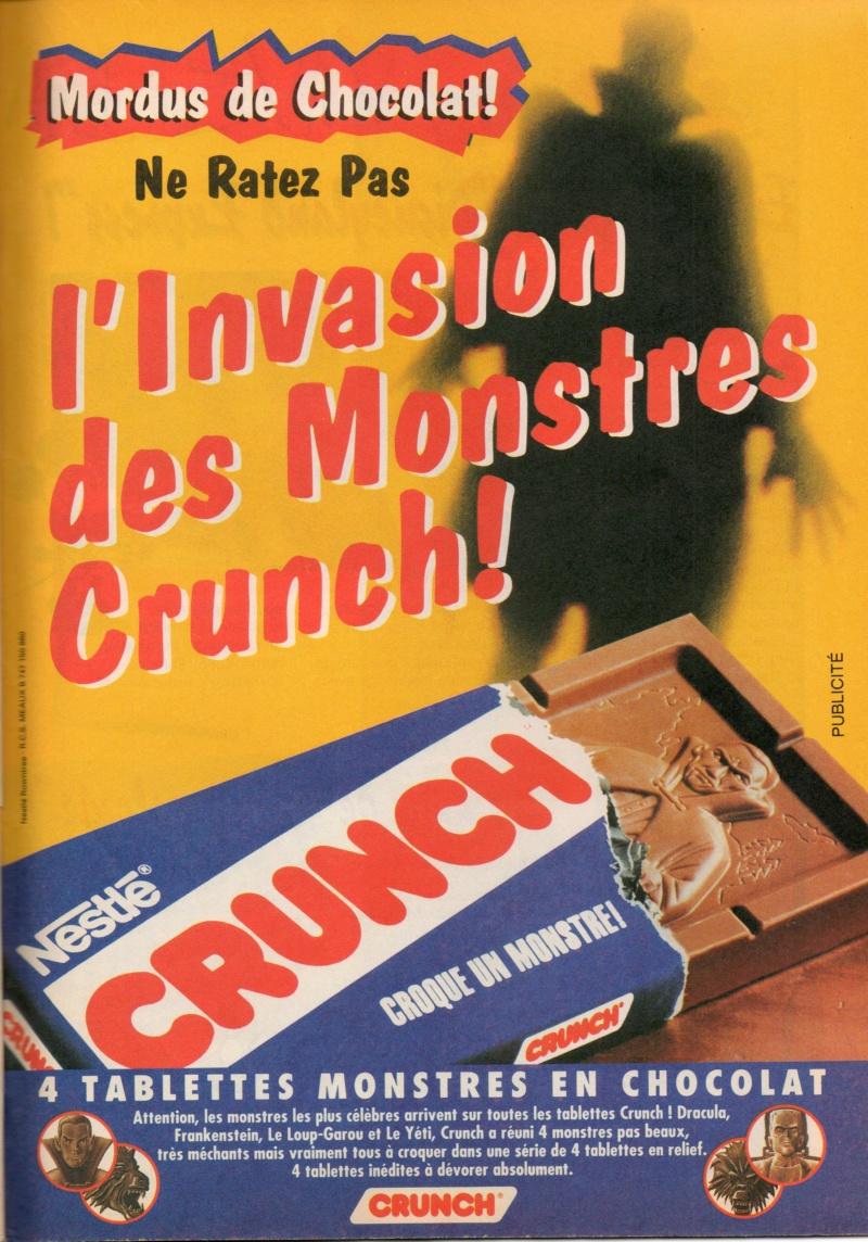 Pubs et autres produits dans les vieilles publications Disney - Page 2 Crunch10