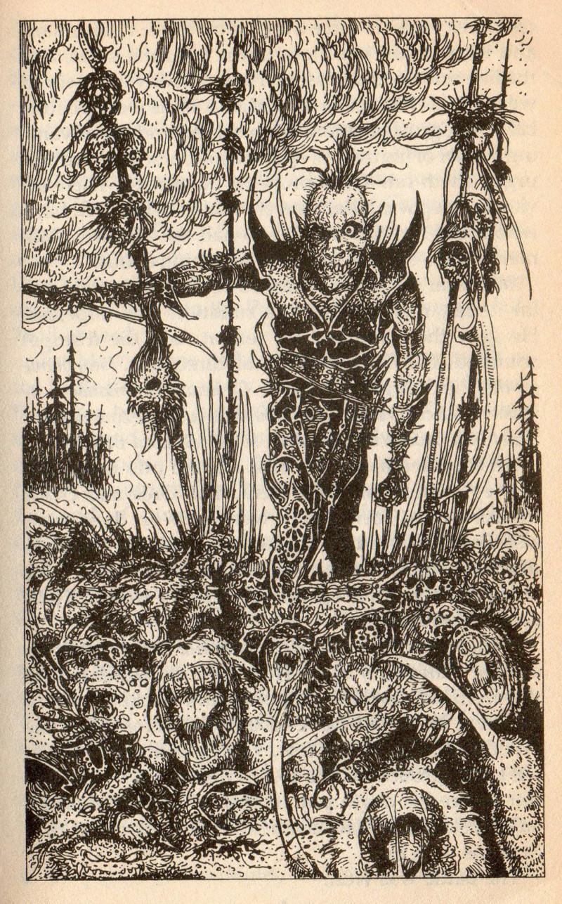 La Créature venue du Chaos - Page 13 Daramo10