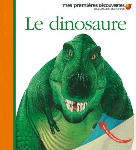 Jame's Prunier Dinosa12