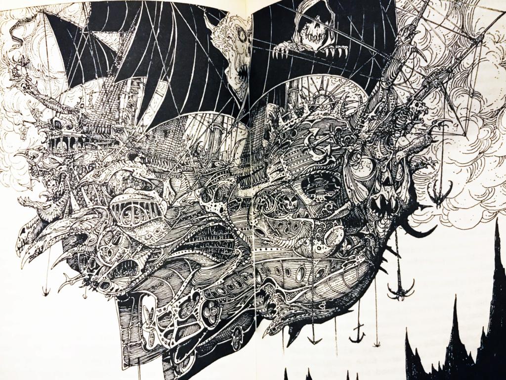 La Créature venue du Chaos - Page 14 Galzor11