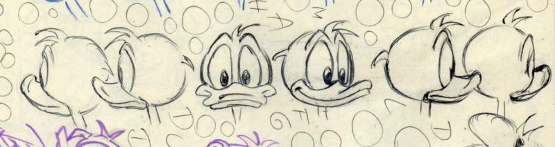 Dessins que je fais!  (univers BD de Mickey et Donald...) - Page 17 Img27110