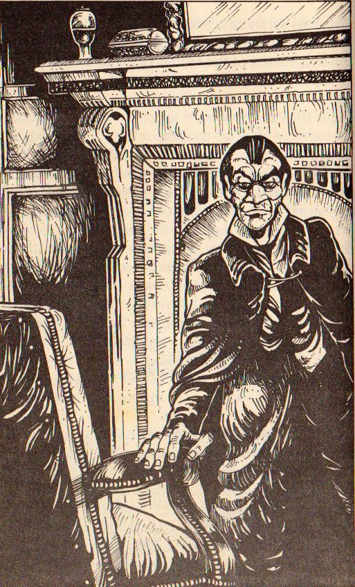 Le Manoir de L'Enfer - Page 19 Manoir10