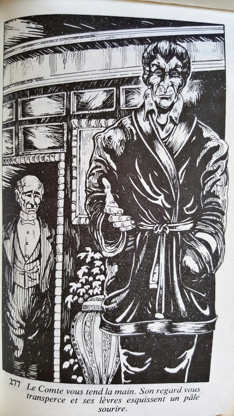 Le Manoir de L'Enfer - Page 19 Manoir11