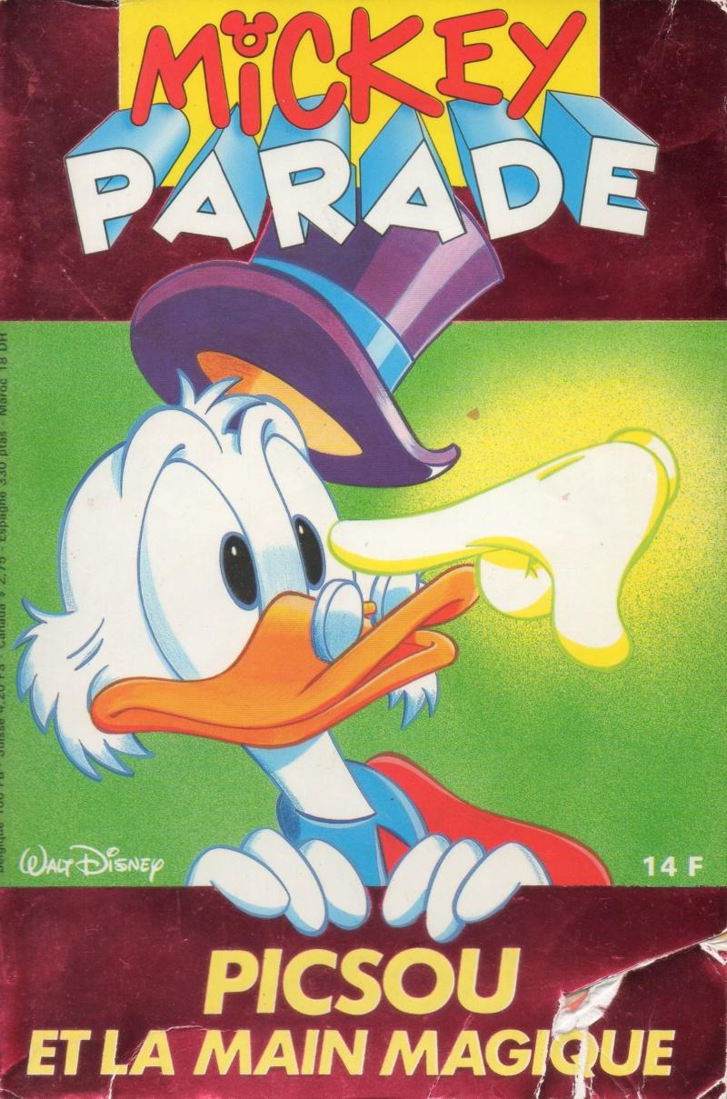 Que lisez-vous en ce moment? (rapport avec Disney!) Mickey16